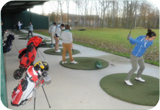 België – Hasselt : Flanders Nippon Golf & Business Club